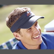 Dragons Washed Twill Sandwich Visor