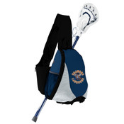 Dragons Lacrosse Sling Bag