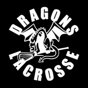 Dragons Window Decal